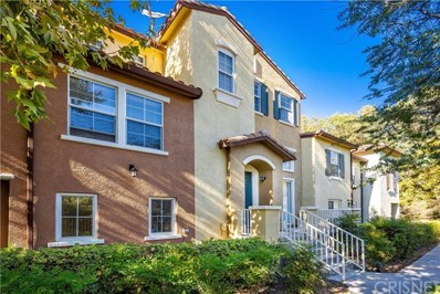 23401 Abbey Glen Place, Valencia, CA 91354 - MLS#: SR19259758
