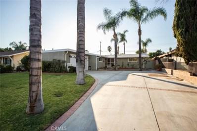 10847 Aqueduct Avenue, Granada Hills, CA 91344 - MLS#: SR19259778