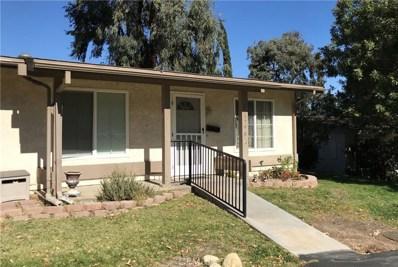 26379 Oak Highland Drive UNIT A, Newhall, CA 91321 - MLS#: SR19259946