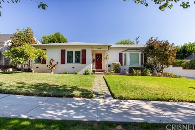 1428 Idlewood Road, Glendale, CA 91202 - MLS#: SR19260140