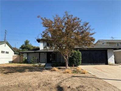 1428 N San Diego Place, Ontario, CA 91764 - MLS#: SR19260168
