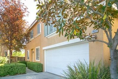 24522 Montevista Circle, Valencia, CA 91354 - MLS#: SR19260321
