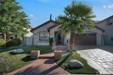 25378 Irving Lane, Stevenson Ranch, CA 91381 - MLS#: SR19260452