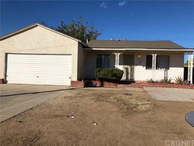 38363 Rosemarie Street, Palmdale, CA 93550 - MLS#: SR19261016
