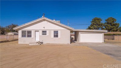 1047 E Lingard Street, Lancaster, CA 93535 - MLS#: SR19261278