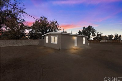 9177 E Avenue S10, Littlerock, CA 93543 - MLS#: SR19262448