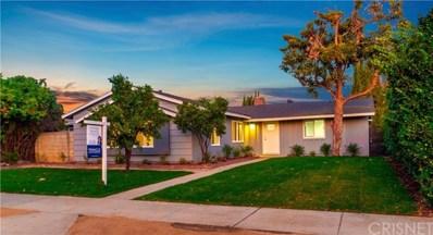 8008 Mclaren Avenue, West Hills, CA 91304 - MLS#: SR19262568