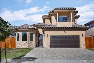 13531 Hart Street, Valley Glen, CA 91405 - MLS#: SR19262763