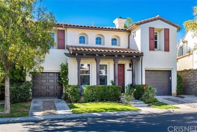 28151 Castillo Lane, Valencia, CA 91354 - MLS#: SR19263021