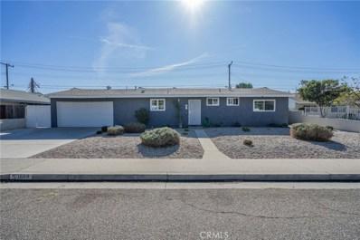 1680 Alviso Street, Simi Valley, CA 93065 - MLS#: SR19263668