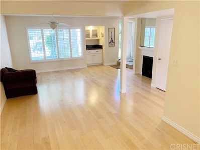 17734 Devonshire Street UNIT 3, Northridge, CA 91325 - MLS#: SR19264030