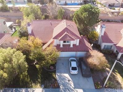 38647 Desert Flower Drive, Palmdale, CA 93551 - MLS#: SR19264037
