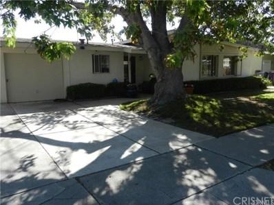 6932 E El Roble Street, Long Beach, CA 90815 - MLS#: SR19264064