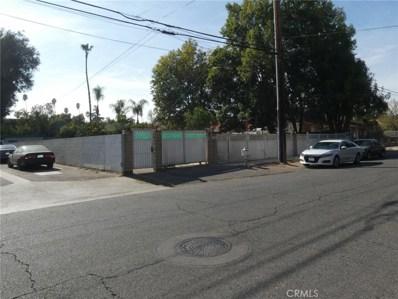 15022 Wyandotte Street, Van Nuys, CA 91405 - MLS#: SR19264196