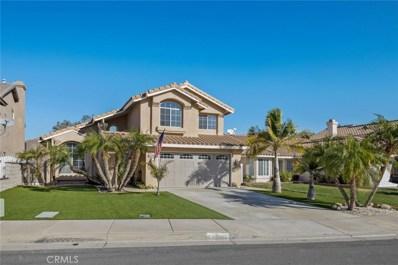 13032 Broken Bit Circle, Corona, CA 92883 - MLS#: SR19264587