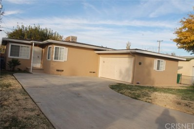 1855 E Avenue Q12, Palmdale, CA 93550 - MLS#: SR19264621