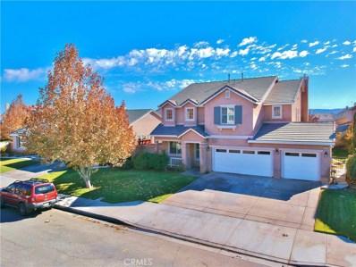 3268 Arious Way, Lancaster, CA 93536 - MLS#: SR19264679