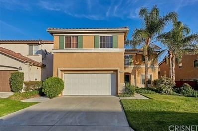 13132 Mesa Verde Way, Sylmar, CA 91342 - MLS#: SR19264742