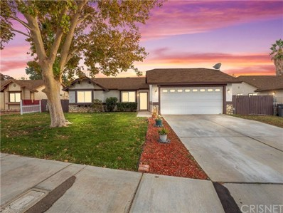 4246 Desert Aire Avenue, Palmdale, CA 93552 - MLS#: SR19265126