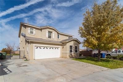 4431 Vahan Court, Lancaster, CA 93536 - MLS#: SR19265716