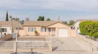 13011 Sunburst Street, Pacoima, CA 91331 - MLS#: SR19265914
