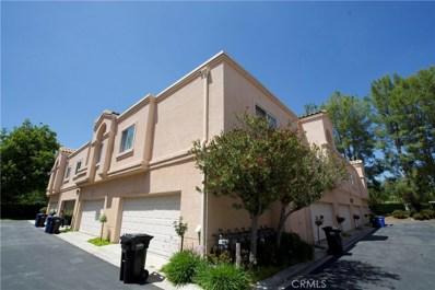 25256 Steinbeck Avenue UNIT F, Stevenson Ranch, CA 91381 - MLS#: SR19265942