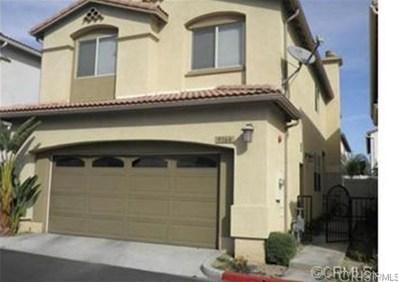 9364 Hawk Eye Lane, Arleta, CA 91331 - MLS#: SR19265952
