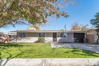 45434 Genoa Avenue, Lancaster, CA 93534 - MLS#: SR19266034