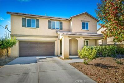 44635 Driftwood Street, Lancaster, CA 93535 - MLS#: SR19266228