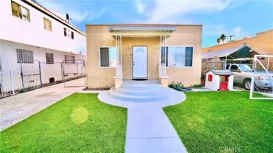 440 E 92nd Street, Los Angeles, CA 90003 - MLS#: SR19266248