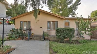 10217 Floralita Avenue, Sunland, CA 91040 - MLS#: SR19266278
