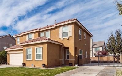 6119 W Avenue J11, Lancaster, CA 93536 - MLS#: SR19266344