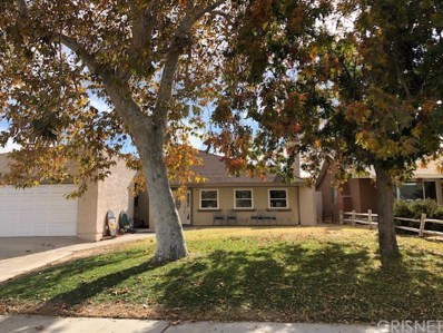 3010 Limewood Lane, Lancaster, CA 93536 - MLS#: SR19266376