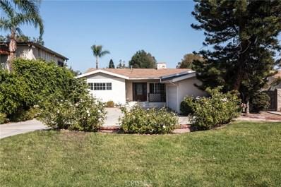 13517 Hartland Street, Valley Glen, CA 91405 - MLS#: SR19266948