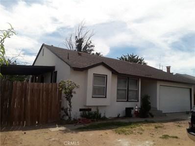 38368 Maureen Street, Palmdale, CA 93550 - MLS#: SR19267105