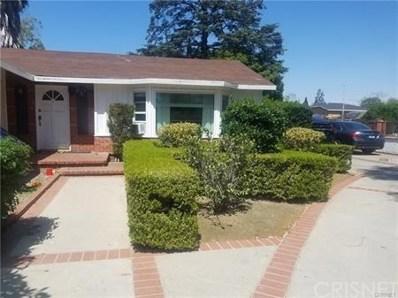 5403 Woodman Avenue, Sherman Oaks, CA 91401 - MLS#: SR19267235