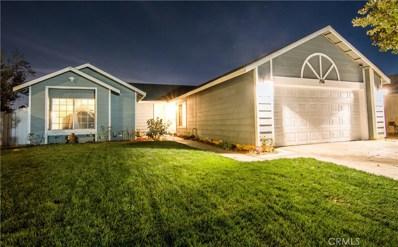 756 W Avenue H-2 W, Lancaster, CA 93534 - MLS#: SR19267467