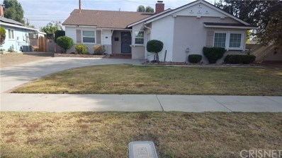 7814 Sunnybrae Avenue, Winnetka, CA 91306 - MLS#: SR19268409