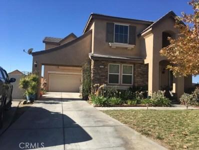 6590 Adainville Drive, Palmdale, CA 93552 - MLS#: SR19268753