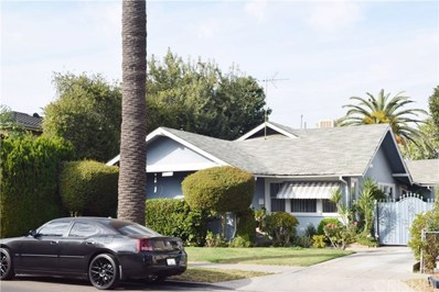 14747 Friar Street, Van Nuys, CA 91411 - MLS#: SR19268766
