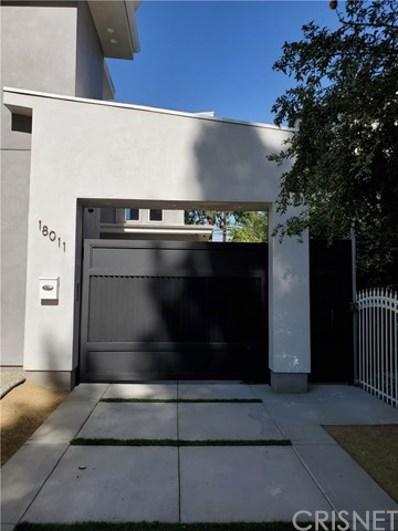 18011 Rosita Street, Encino, CA 91316 - MLS#: SR19269228