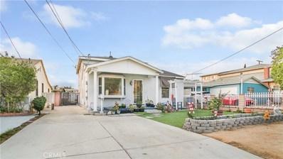 7853 Sancola Avenue, Sun Valley, CA 91352 - MLS#: SR19269898