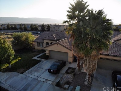 43407 59th Street W, Lancaster, CA 93536 - MLS#: SR19270392