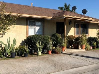 14222 Filmore Street, Arleta, CA 91331 - MLS#: SR19271211