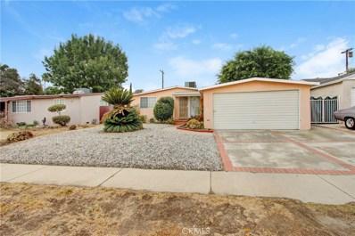 8735 Cantaloupe Avenue, Panorama City, CA 91402 - MLS#: SR19271250