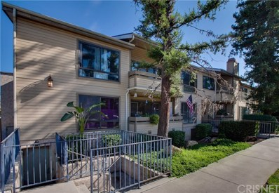 4500 Whitsett Avenue UNIT 3, Studio City, CA 91604 - MLS#: SR19271695