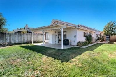37136 29th Place E, Palmdale, CA 93550 - MLS#: SR19271806