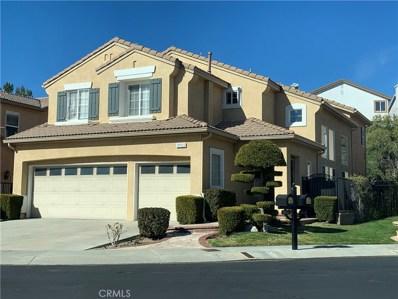 20523 Como Lane, Porter Ranch, CA 91326 - MLS#: SR19272198