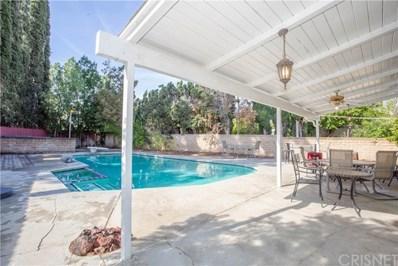 20471 Shamrock Place, Chatsworth, CA 91311 - MLS#: SR19273179