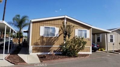3701 Fillmore Street UNIT 51, Riverside, CA 92505 - MLS#: SR19273926